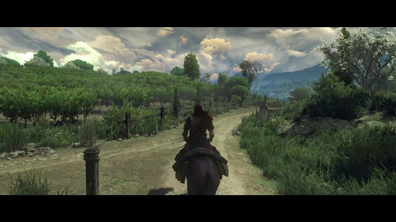 Lighting Deluxe the witcher 3 blood and wine light deluxe 2 0 heaven for