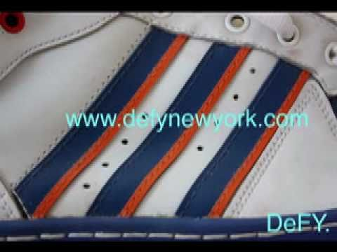 Adidas Rivalry Ewing Made In France 1986 Review