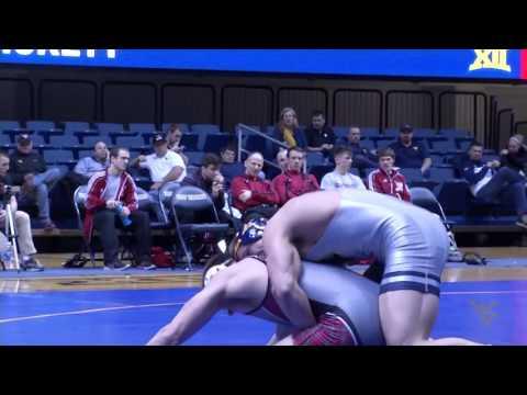 Wrestling: Jake Smith