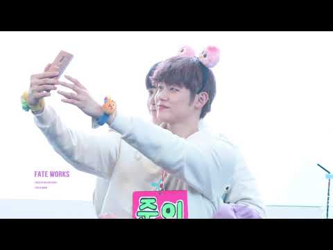 [TXT Yeonjun Fancam] 190324 Goyang Fansing Event - 투모로우바이투게더 연준 4k