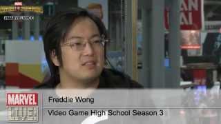 Freddie Wong Creator of
