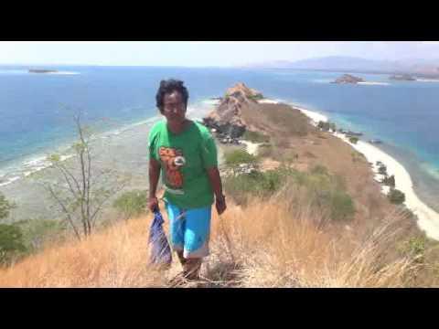 Explotre Timor-Flores 2102: Pulau Tepa, Taman Nasional 17 Riung