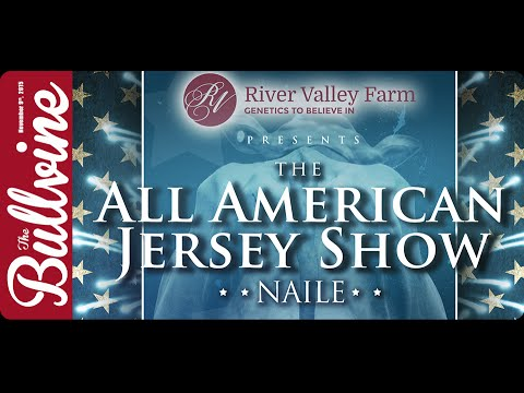 All American Jersey Show 2015