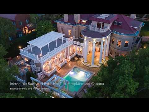 Minneapolis Home For Sale | 1300 Mt Curve Ave