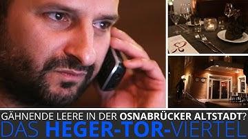 Osnabrücker Gastronom: Auflagen und Mieten vergraulen potenzielle Jungunternehmer