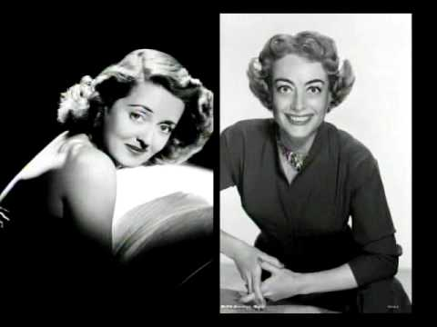 Blind Ambition: Bette Davis and Joan Crawford