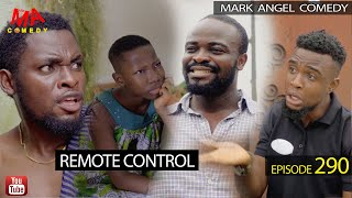 Download Emmanuella Comedy - REMOTE CONTROL (Mark Angel Comedy Episode 290)