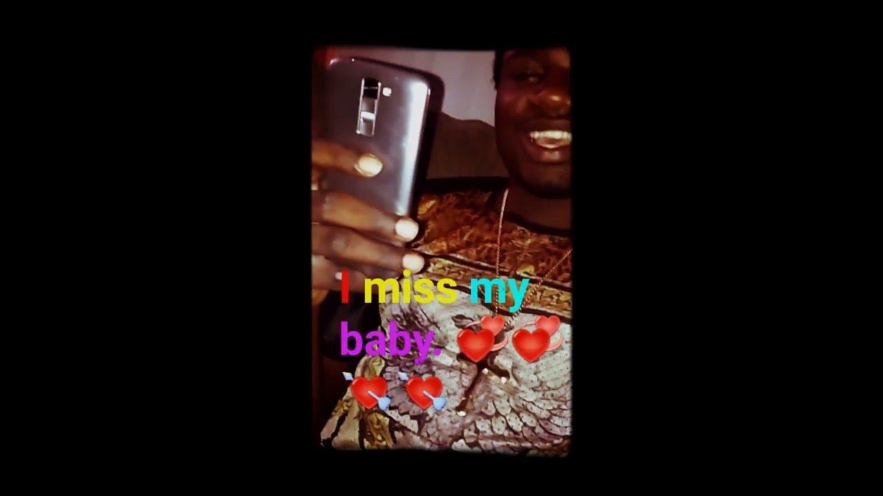 Ug Boss I Miss My Baby Girl Youtube