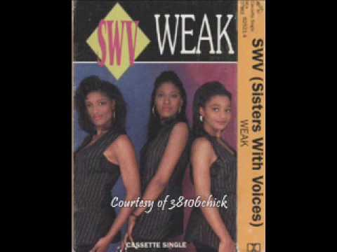 Sisters With Voices (SWV) --