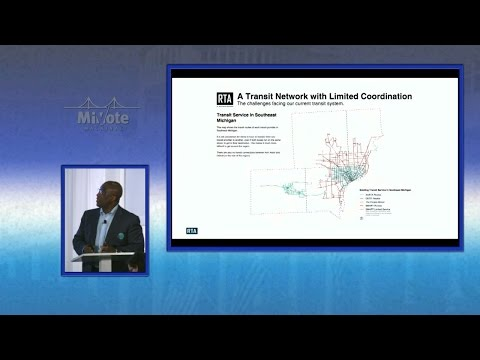 Moving Toward a More Equitable Region: Creating Opportunity and... | 2016 Mackinac Policy Conference