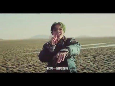【Lucky J】No Love 官方HQ中字MV [韓國男女混聲嘻哈三人組]