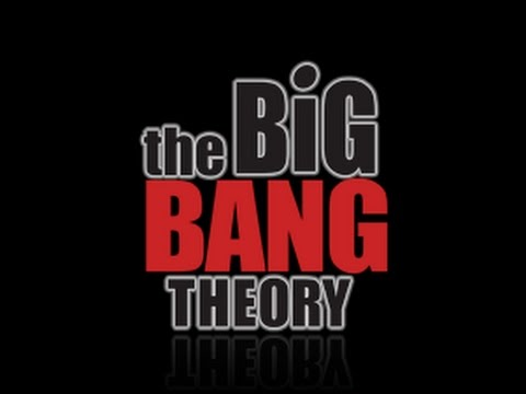 Big Bang Theory Lyrics - Theme Song Lyrics