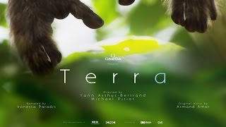 Video TERRA - O Filme │ Yann Arthus-Bertrand e Michael Pitiot (dublado e legendado) download MP3, 3GP, MP4, WEBM, AVI, FLV Agustus 2018