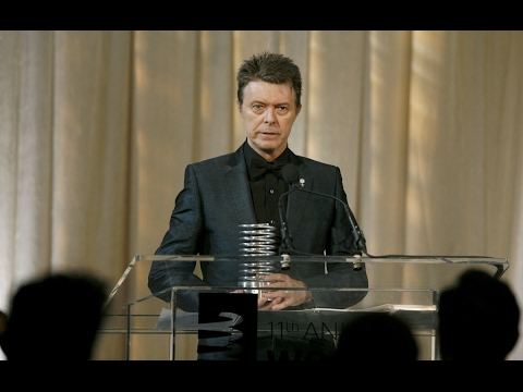 Best Rock Song of 2016-2017 Grammy | David Bowie