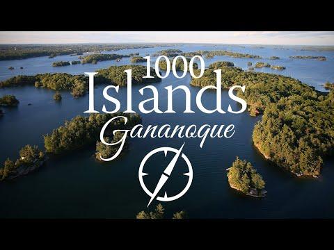 Gananoque: The Canadian