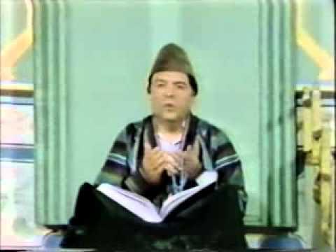 Quari Mohammed Aman Nawaey Quran Recitation