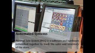 Cash Register Pos System For Sale
