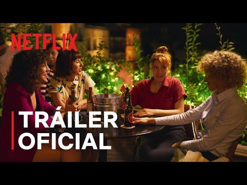 Valeria | Tráiler oficial | Netflix