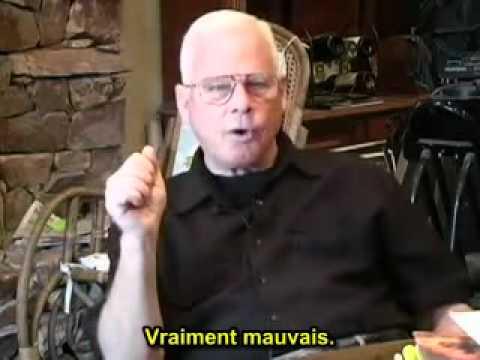 FR - John Lear dit tout - 1 de 4 (2008) VOSTFR