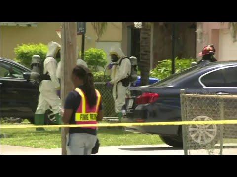West Park Neighborhood Trying To Make Sense Of 15-Year-Old Lorvens Juliens Death