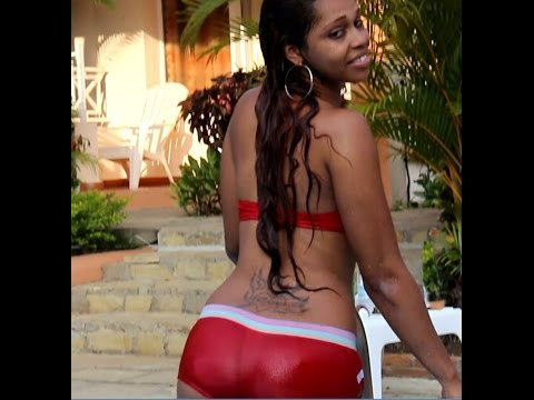 from Iker dominican republic sexy women