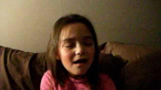 Stella as Renesmee Cullen