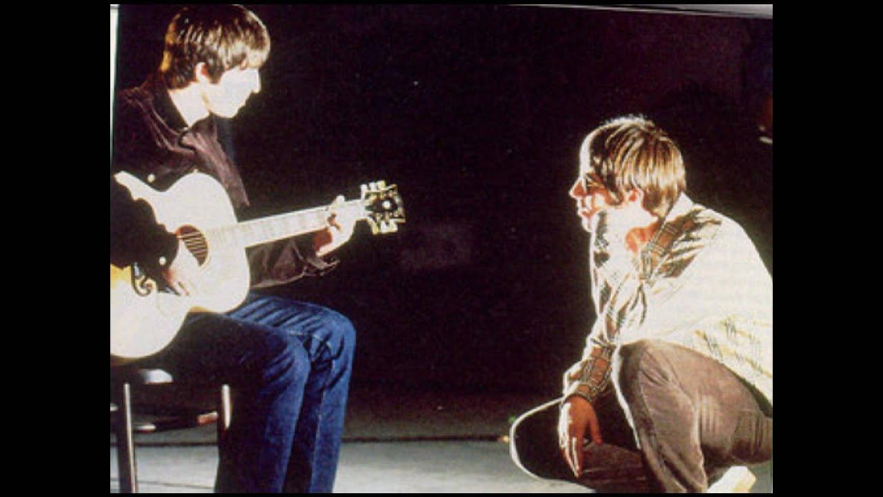 Oasis Talk Tonight Acoustic Chords Chordify