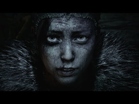 Hellblade: Senua's Psychosis | Mental Health Feature