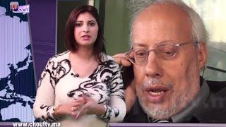 خبر عاجل : حقيقة وفاة الفنان المغربي عبد القادر مطاع | شوف تيفي