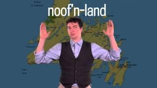 How to pronounce 'Newfoundland'