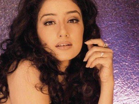 Manisha Koirala Biography | Bollywood actress Manisha Koirala, Filmography-Movies