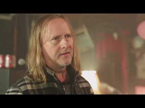 Aimee - Jerry Cantrell in a Dad Band