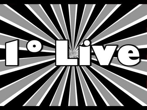 1ª live do canal com o Sirior (Gameplay e ajudando canais)