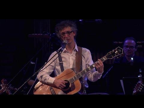 Eduard Iniesta - Gisele (En directe a El Palau de la Música Catalana)