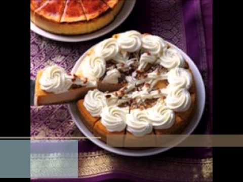 DISCOVER The Cheesecake Factory Pumpkin Cheesecake FAMOUS SECRET RECIPE!