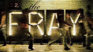 The Fray - Happiness (Instrumental)