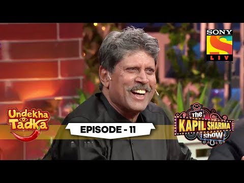 The Legends Of 1983 | Undekha Tadka | Ep 11 | The Kapil
