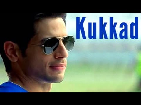 Student Of The Year - Kukkad Video | Sidharth, Varun, Alia Bhatt