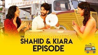 Kabir Singh | Shahid Kapoor | Kiara Advani | Shipra Khanna | 9XM Startruck | Episode 9
