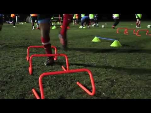 Hurdles: Football Training Equipment | Diamond Football