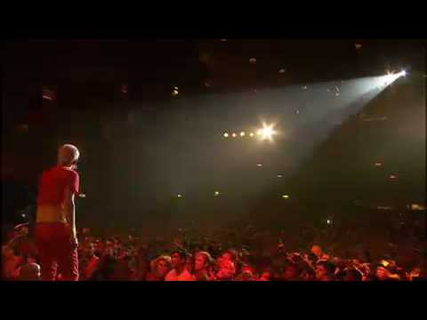 Mr Hudson - Forever Young (Live) - Manchester - 08th July 2010