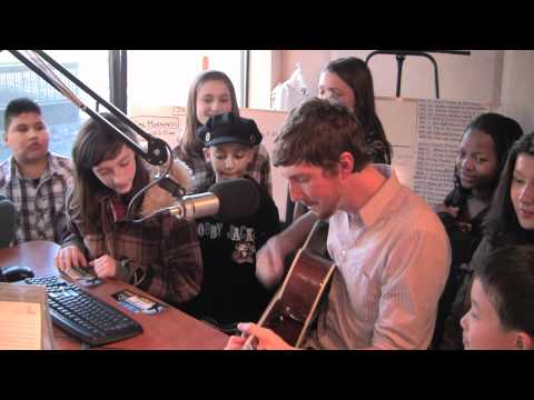 Aidan Knight and the St. James Music Academy - 102.7 The PEAK