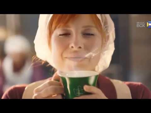 Песня из рекламы кофе якобс монарх милликано