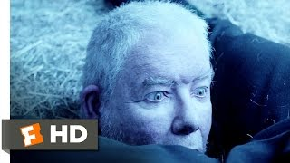 Sleepy Hollow (4/10) Movie CLIP - Beheading the Magistrate (1999) HD