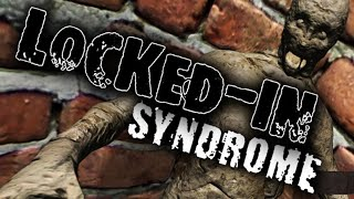 Locked-in Syndrome - Full Playthrough - Flawed Horror Platformer