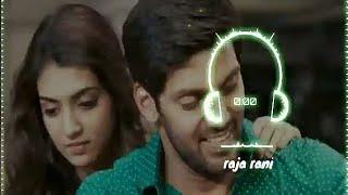 raja Rani  love BGM ringtone download description