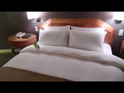 Ambassador Hotel Room Tour in Kaohsiung, Taiwan