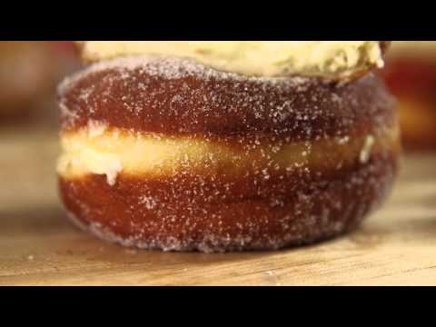 Blackbird Doughnuts - Boston (Phantom Gourmet)