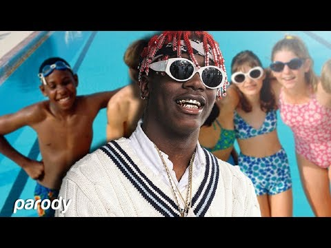 If Lil Yachty was a Swim Teacher! (Parody)