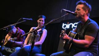 Thompson Square Are You Gonna Kiss Me Or Not? Bing Lounge